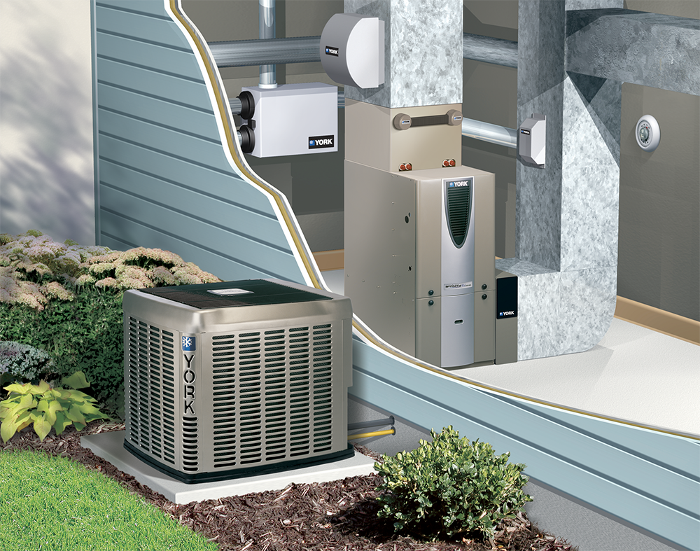 Preventative HVAC Maintenance Benefits and Checklist - Heating and Cooling in the Louisville, KY area