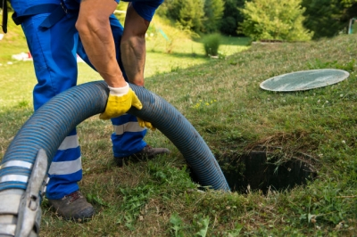 Professional cleaning of your septic tank may occur if you do not practice proper plumbing maintenance.
