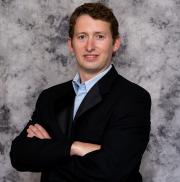 Mikhail Shekhovtsov, Realtor in Louisville, KY